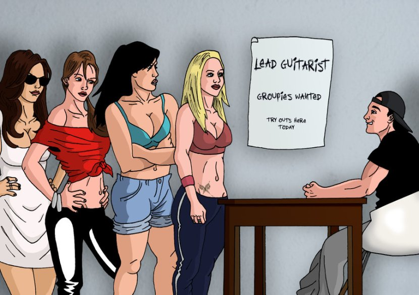 lead_guitarist_groupies_wanted_by_deanfenechanimations-d46mfho