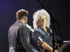 Queen, Sweden Rock Festival 2016
