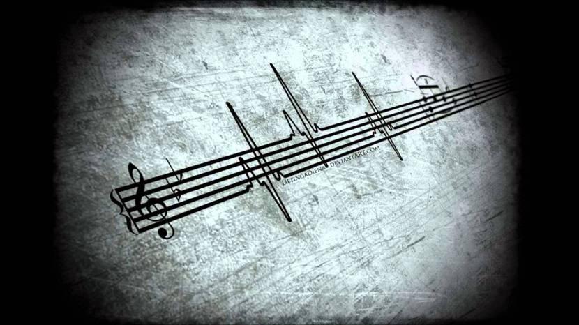 Music, life