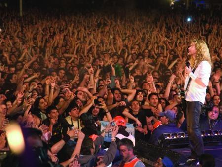 Megadeth - Live @ Kanagawa Hall, Yokohama, Japan, 29-05-1995